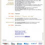 "Programme ""Blue Maritime Summit Marseille Provence - Cruise Initiatives"" (...)"
